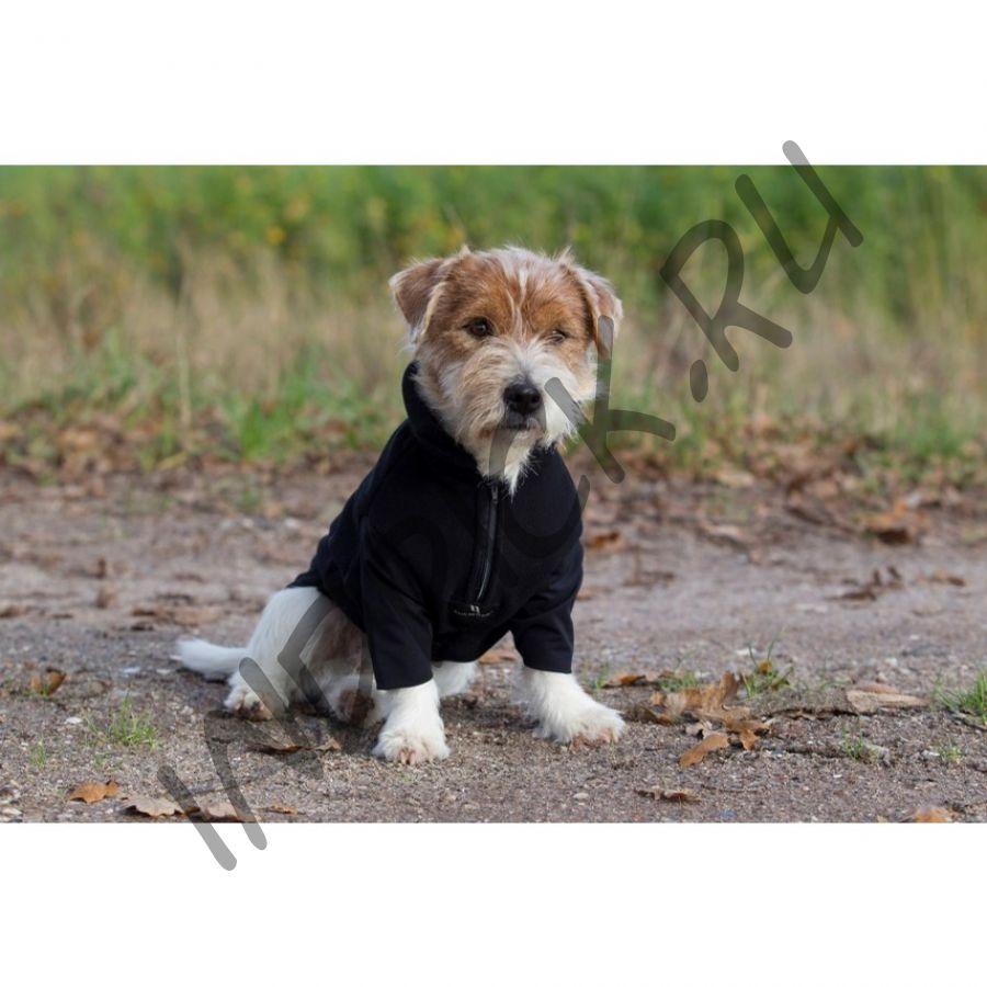 Флисовый свитер для собак